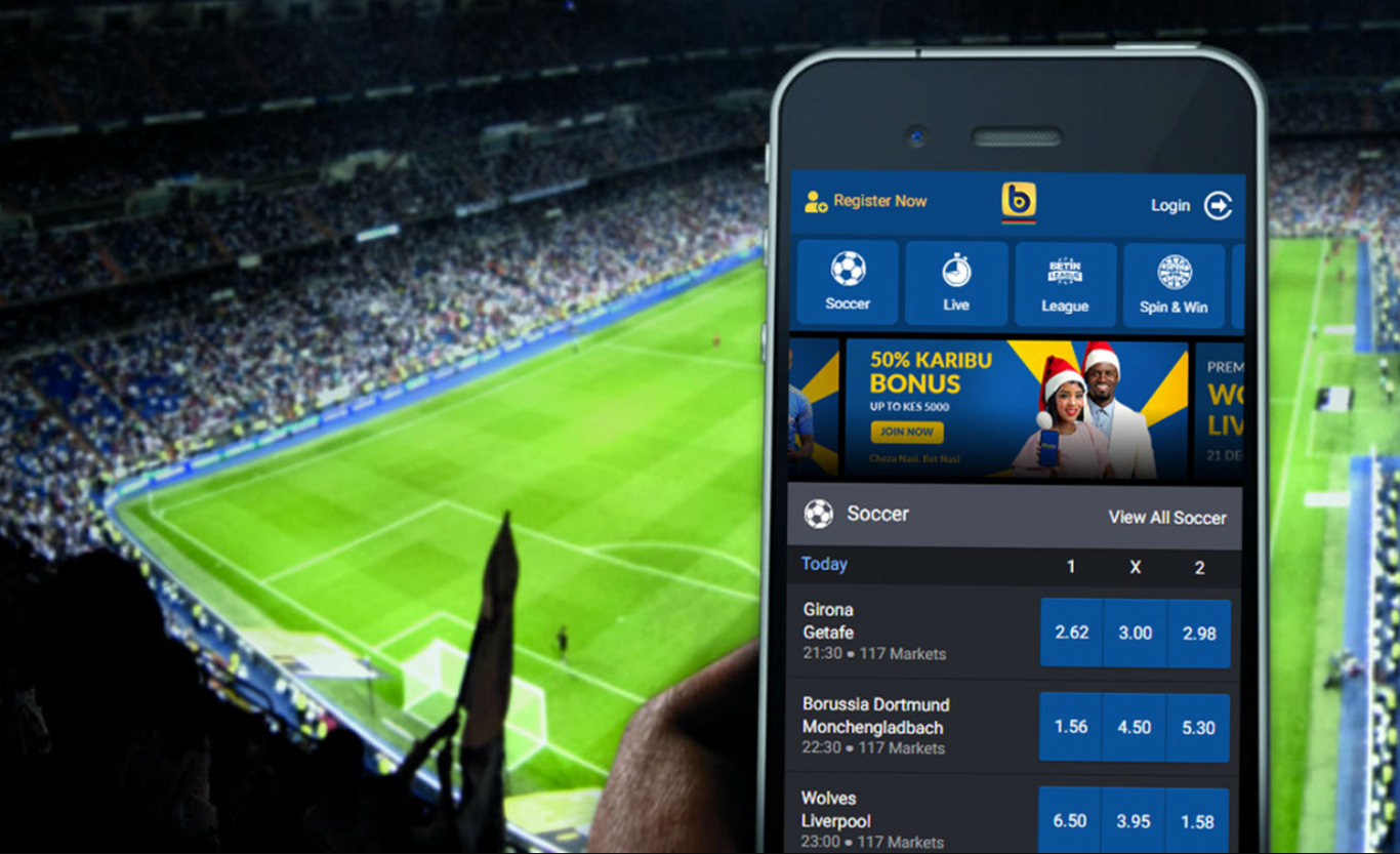 Betin app download - features of New App