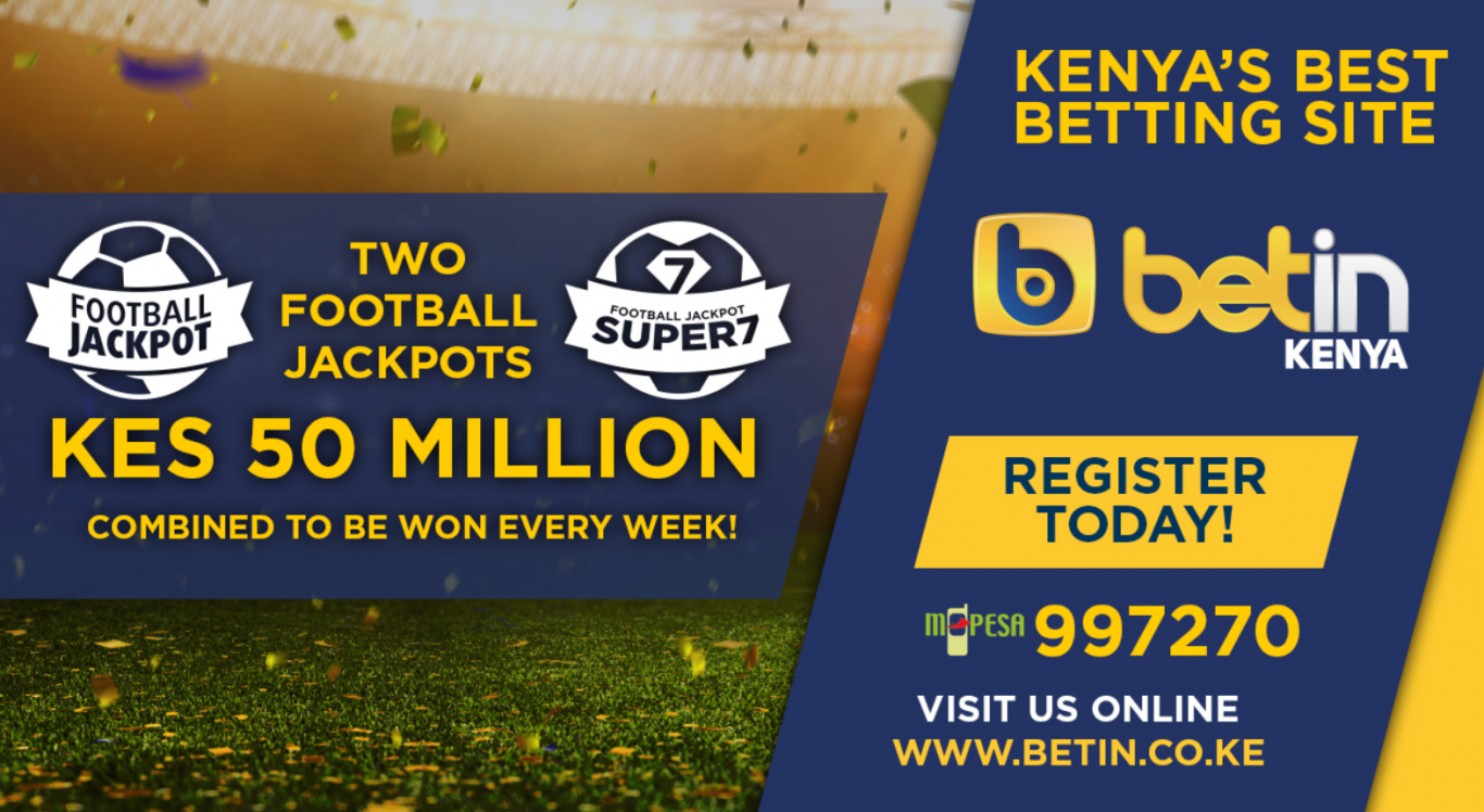 Betin Kenya promotion code - additional advantages for clients