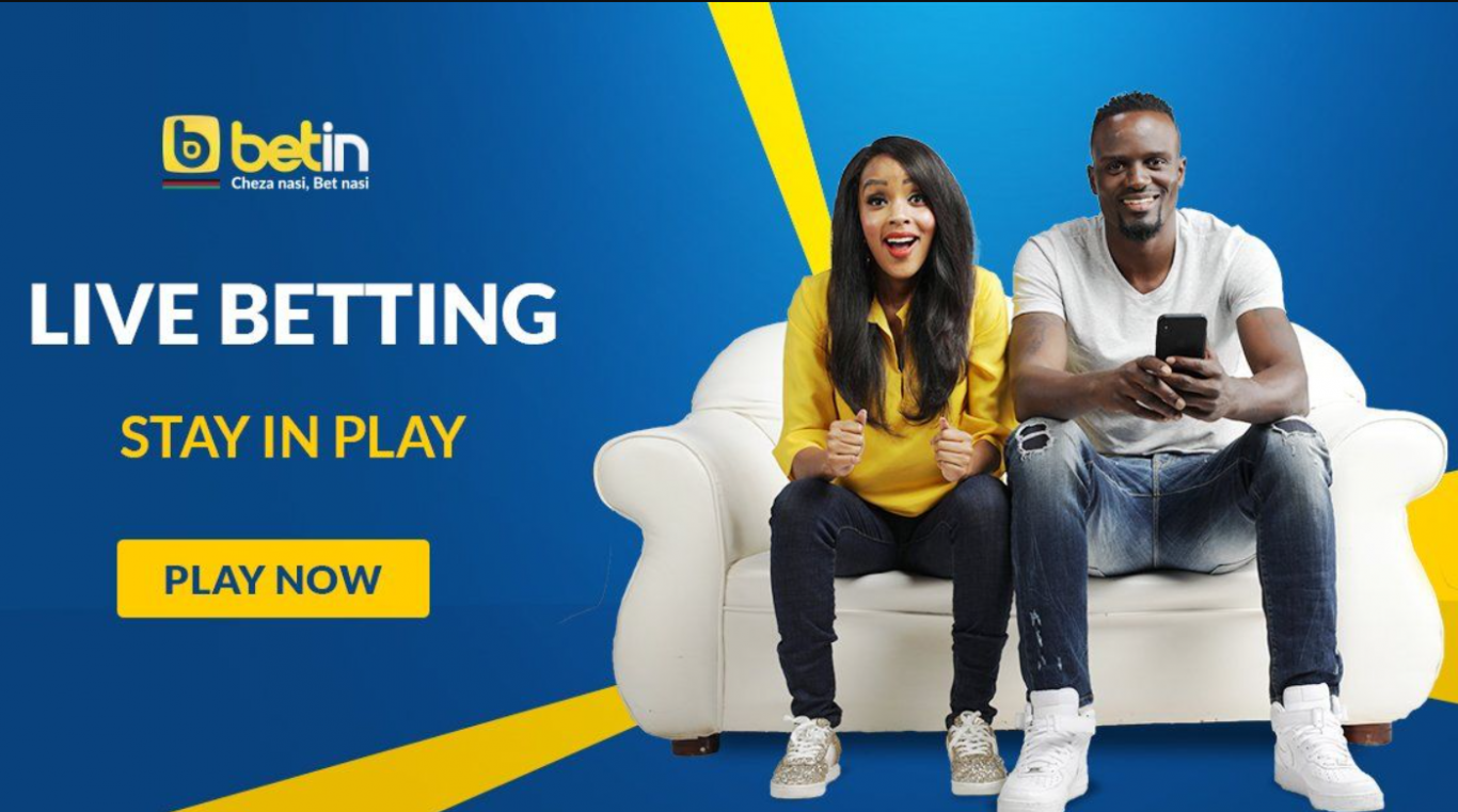 Betin Kenya registration - Variety of Unique Offers from Professionals