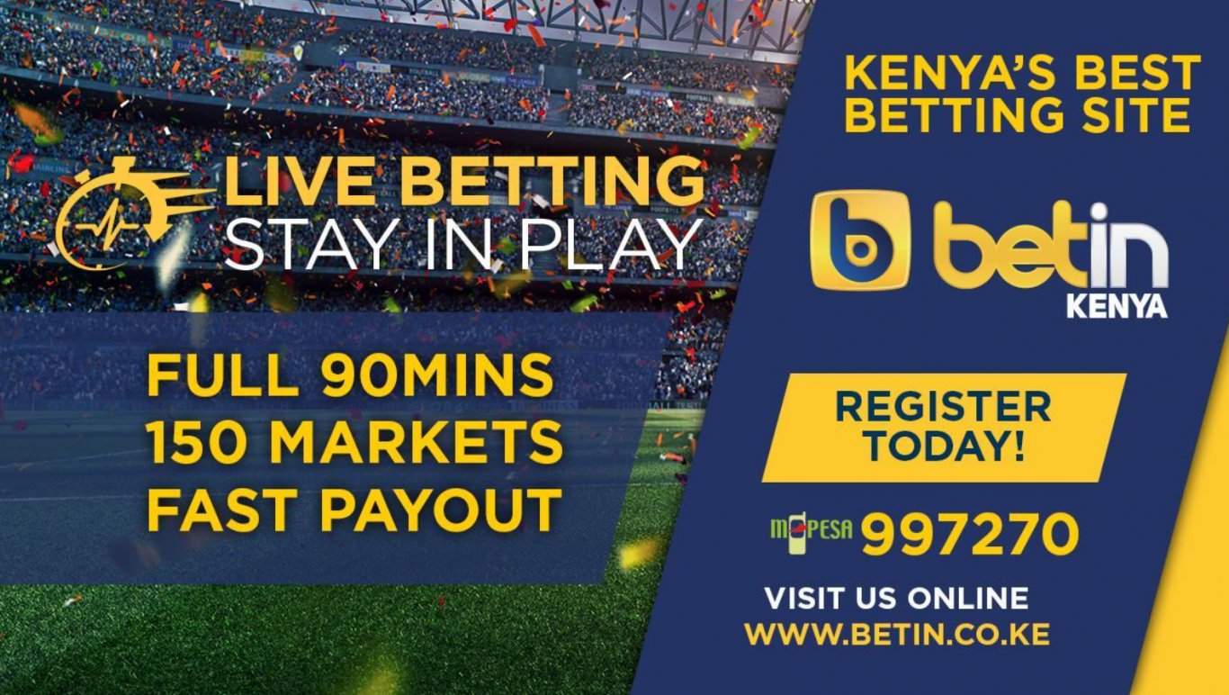 Betin Kenya app - Further Lines of Development